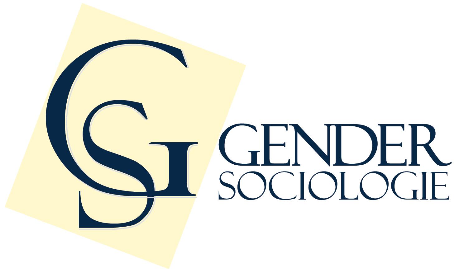 gender sociologie